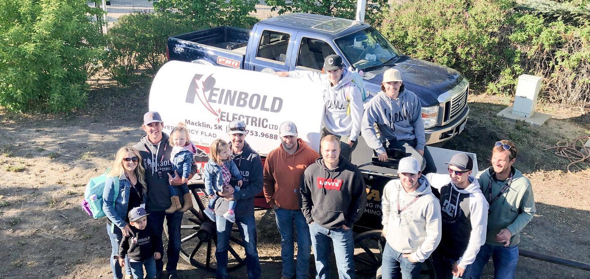 reinbold-electric-team